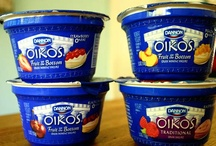 Fan Love :) / Love Oikos? Post and tag your photos with #oikos and we'll Repin them here!