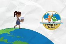 Videos / See what Pennies for Peace is all about, and be inspired to get involved!