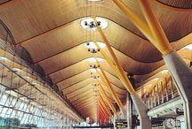 O Complexo Arte Arquitetura (Hall Foster) / Imagens referência para os artistas e arquitetos citados no livro.