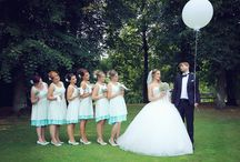 Real Brides / Our brides.  Inspiration for your wedding day.  / by Beijer Besselink