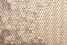 3D-wall tiles