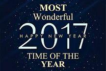 HAPPY NEW YEAER