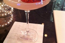 Mix It Up / Enjoy cocktail hour any time, any place with these recipes from some of our favorite restaurants and bars. From classic drinks to new twists on old favorites, they're sure to lift your spirits. / by Los Angeles Food & Wine Festival