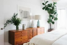 Bedrooms We Love. / Cozy, restful spaces. Need help to make yours the perfect retreat?  Perhaps regularly scheduled cleanings. Or a decluttering session. New dressers and night tables that need to be assembled.  Or maybe switching out the light fixtures will make all the difference.  Whatever it is, we're here to help. / by TaskRabbit