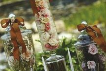 wedding ideas / Wedding / by Tristann Gordon