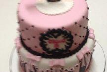 BOLOS MENINAS - TORTAS NIÑAS - GIRLS CAKES