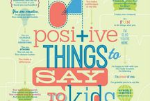 positive things for kids