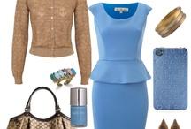 Donna Glam - Fashion & Ouftit / Amo la moda e amo creare fashion outfit. I love Fashion and I love to create fashion outfit!