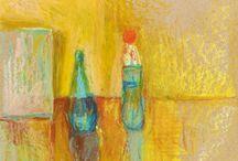 My works - paintings