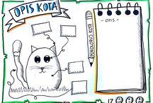OK pomoce / ocenianie kształtujące, pomoce, dydaktyka, rysnotki, rysowane dla uczniów, polski, matematyka, edukacja