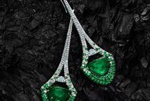 Earrings (luxe)