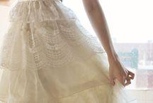 Dreamy Dresses  / fancy dresses