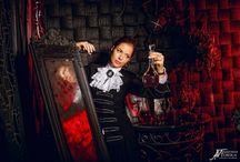 Halloween / Fotoshoot