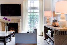 Home Design + Decor