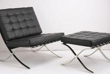 Chairs // Sedie