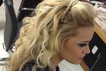 μακριά  μαλλιά