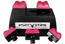 Stunt Stands