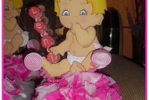 Ideas para baby shower grandes