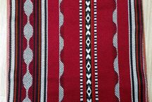 Sadu Weaving Texture Fabric For Arabic Traditional Tents