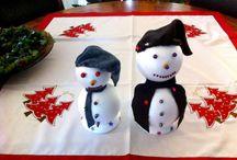 Christmass / Christmass crafts