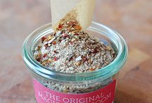 spice mix - to try