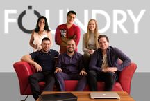 The Foundry Digital Team