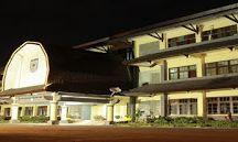 Alamat Sekolah di Kota Mataram