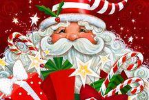 Yeniyıl- Christmas