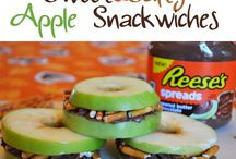 Reese's Spread Influenster / by Kristy Willi