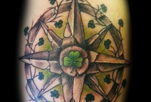 Tattoos  / by Sarah Biggs-Reynolds