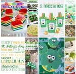 St Patrick Day celebration / Everything you need to be IRISH / by Michelle Zastawny
