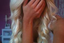 Hair & Makeup / by Alexia Cooper