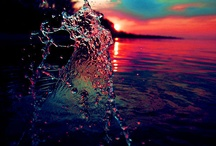Water / by Gail L. DeLashaw
