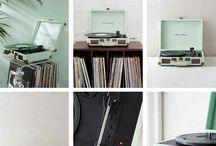 Music & interior | Muziek & interieur