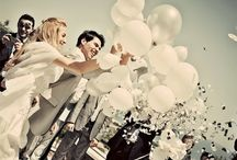 Wedding Baloons