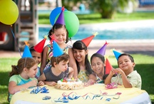 Kids' Birthday Ideas / by allParenting