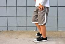 Clothes to make - boys