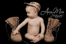 Baby Pictures / Photography / by Kellye Randall