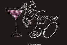 Fifty & Fierce