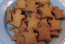 Recetas galletas de pascua