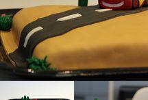 Tårtor till barnen