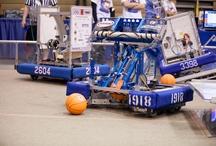 Robots: FRC