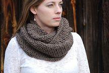 Crochet / by Erin Peyton