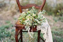 wedding decor ideas / wedding decor ideas and inspiration