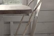 Home - Rustic White