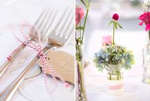 Washi tape Inspiration for Weddings