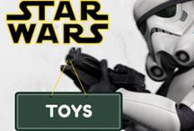 Star Wars Toys / Find the latest Star Wars toys