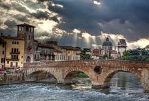 La mia città: Verona / Scorci di una città ricca di storia