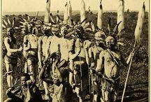 Historic Kenya