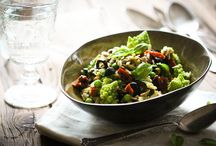 Veggies - Vegan Food Made With <3